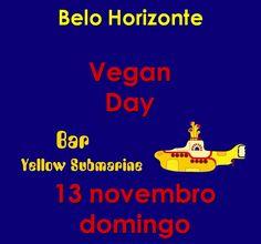 www.facebook.com/events/594191074116799  #eventosveganos #eventovegano #veganismo #vegana #vegano #vegetarianismo #vegetariana #vegetariano #vegan #govegan #belohorizonte