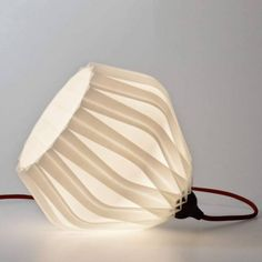 Zuzanna Lamp by le FabShop