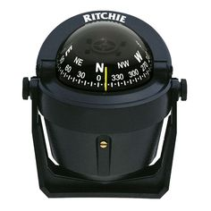 Now available from Bargains Delivered!  Ritchie B-51 Expl... at http://www.bargainsdelivered.com/products/ritchie-b-51-explorer-compass-bracket-mount-black