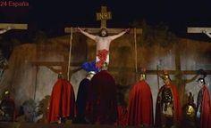 Morata de Tajuña, la única Pasión viviente del mundo con bendición papal