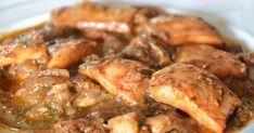 Βρείτε εύκολες συνταγές για φαγητά και γλυκά με υλικά που έχετε στην κουζίνα σας. Greek Appetizers, Tasty, Yummy Food, Greek Recipes, Healthy Nutrition, Seafood Recipes, Food Videos, Food Porn, Pork