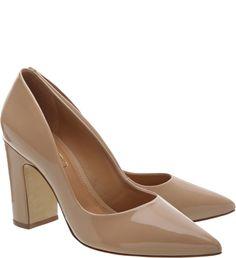 2ab7f192c Sapato Boneca Feminino Bruna Rocha - Nude - Passarela.com | zapatos ...