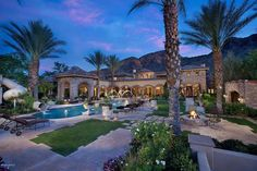 Arizona  8055 N Mummy Mountain Rd, Paradise Valley, AZ  For sale: $19.995 million