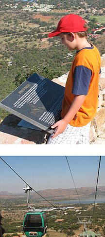 Joburg.co.za - Hartebeespoort Aerial Cableway - Your folks probably did it, you may also have done it, but now its time to give your kids a chance to also experience the Hartebeespoort Aerial Cableway!brbr The original 1973 cableway fell in... Best Places To Eat, Restaurant Bar, North West, Good Times, Places Ive Been, South Africa, The Good Place, Activities, The Originals