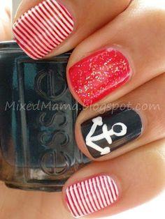 Naval Nails