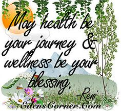 Health & wellness is easy when you know what to do. Learn what others are doing and how you can feel good and live a…<3<3 Stay connected by giving us a LIKE at https://www.facebook.com/edenscorner  #KilrKravings #EdensCorner  #Reni #Health&Wellness