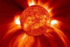 The Sun - The Big Picture - Boston.com