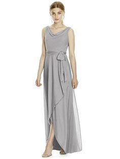 JY Jenny Yoo Bridesmaid Dress JY532