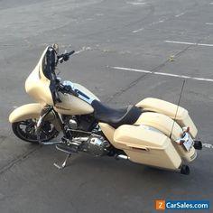 2014 Harley-Davidson Touring #harleydavidson #touring #forsale #unitedstates #harleydavidsonstreetglideforsale #harleyddavidsonstreet