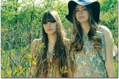 First Aid Kit, music, band