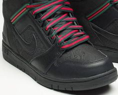 Air Force 1 Loafer Gucci Ones
