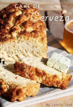 pan de cerveza                                                                                                                                                                                 Más