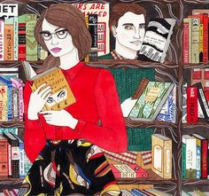 Independent: Laura Callaghan's Illustrated Women - Creators