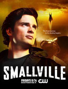Week 26 Season 6 Smallville