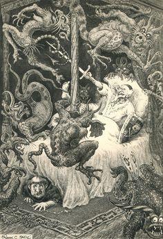 Occultism  #Occult Art