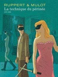 Florent Ruppert et Jérôme Mulot - La technique du périnée. http://catalogues-bu.univ-lemans.fr/flora_umaine/jsp/index_view_direct_anonymous.jsp?PPN=178732702