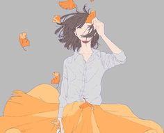 Đau khổ nhất không phải là người mình thích không biết gì về tình cảm thầm kín của mình mà chính là họ biết rồi họ cũng xem như chưa biết - cũng không có gì khác biệt.
