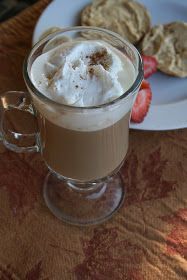 Will Work For Eskimo Kisses: Make Your Own Pumpkin Spice Coffee Creamer