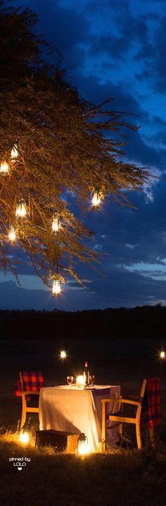 Mahali Mzuri Kenya | LOLO❤