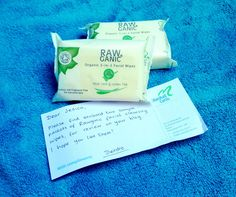 Rawganic Facial Cleansing Wipes Review http://wp.me/p2uyjq-D0 @Rawganic #skin #care #beauty #makeup #remover #wipes #cleansing #rawganic