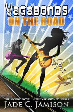 On the Road by Jade C. Jamison #Review #5Stars #TBE @JadeCJamisonon the road     Book Title: On The Road (The Vagabonds Series) Author: Jade C. Jamison   What if your dream became a nightmare? Kyle Summers enjoys a car... , The Book Enthusiast , http://thebookenthusiast.net/on-the-road-by-jade-c-jamison-review-5stars-tbe-jadecjamison/ ,  #5StarReview #GuestReviewedbyDoris #JadeC.Jamison #OnTheRoad #OnTheRun #Review