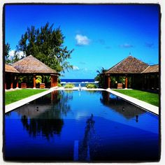 Mövenpick Resort, Mauritius