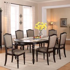 Wave Dining Table  Avoca 1093  Pinterest  Tables Dining Tables Impressive Oval Dining Room Table Sets Design Ideas