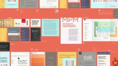"""A typographic excursion: """"It's a Date"""" by Hoefler & Co., at Discover.typography"""