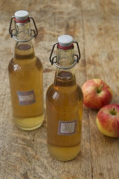 Hard cider was a traditional way of keeping the apple harvest well past the time when even the last wrinkly apple is pulled from the barrel in deep winter. Not to mention the beverage is one of those things you cant beat and that is so hard to find these days.