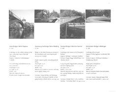 Footbridges: Construction, Design, History - Ursula Baus, Mike Schlaich - Google Livros
