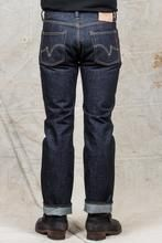 Iron Heart IH-666S 18oz Slim Cut Jeans