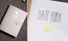 Tutorial | Date Book · Scrapbooking | CraftGossip.com