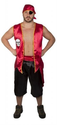 22 Melhores Imagens De Fantasia Pirata Costumes Pirate Party E
