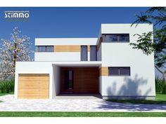 PROMA VI - #Einfamilienhaus von STIMMO Hausbau GmbH   HausXXL #Massivhaus…