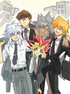 yu gi oh fan art - Google Search