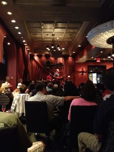 Irvin Mayfield's Jazz Playhouse in New Orleans, LA