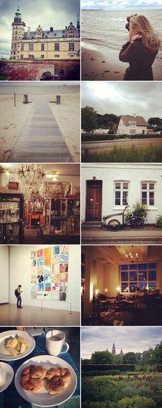 So many things Danish