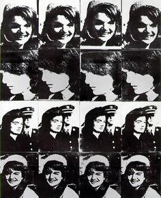 Andy Warhol :♦️More Pins Like This At FOSTERGINGER @ Pinterest ♦️