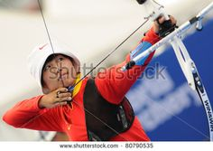 TURIN, ITALY - JULY 10: FANG Yuting (CHN) competes at round for bronze at women…