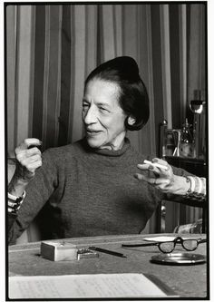 "I stumbled upon these photos of Diana Vreeland online yesterday and as I like to so eloquently say, ""I had a freak out."" So much fabulousness. #lifeidol (photos by Priscilla Rattazzi, circa 1982)"