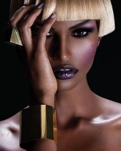 my purple passion...