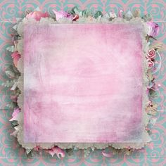 St VALENTIN ❤ liked on Polyvore featuring backgrounds, pink, borders, fantasy background and picture frame