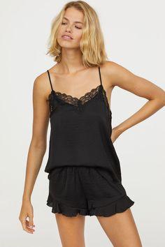 65 meilleures images du tableau Pyjamas   Nightwear, Pajama set et ... 80922a0d461c