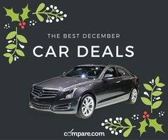 Don't buy a car without checking out this list of the best car deals this month: http://www.compare.com/auto-insurance/guides/best-car-deals-december-2015.aspx?utm_source=facebook&utm_medium=socialmedia&utm_campaign=decemberdeals