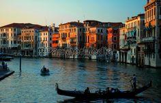 Venice I Nord Italy I Adriatic Cost I Colorful Life I City on the Water I Gondola I Boat Life I