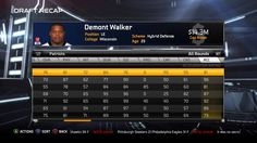 Here are some Madden 15 Connected Franchise Tips to have a successful draft and find the hidden gems available in the fictional player pool.