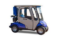 Curtis Cab Hard Door Enclosure Golf Cart Yamaha Golf Cart Accessories, Car Accessories, Golf Cart Enclosures, Yamaha Golf Carts, Gif Disney, Open Source, Electric Cars, Conditioning, Target