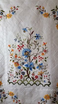 source: Judi Madsen, Green Fairy Quilts