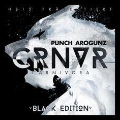 Punch Arogunz - Carnivora | Mehr Infos zum Album hier: http://hiphop-releases.de/deutschrap/punch-arogunz-carnivora
