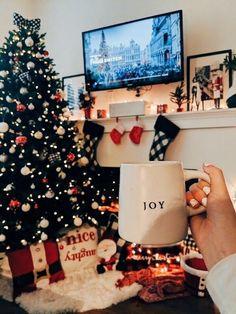 Christmas Bucket List!